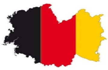 germany_flag_map